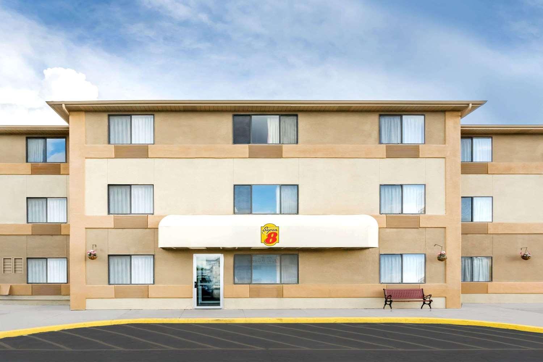 Exterior view - Super 8 Hotel Cedar City