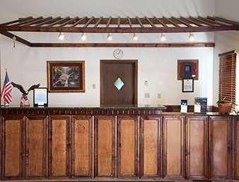 Lobby - Days Inn Alamosa