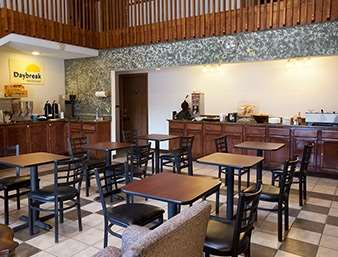 Restaurant - Days Inn Alamosa