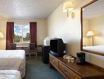 Room - Days Inn Alamosa