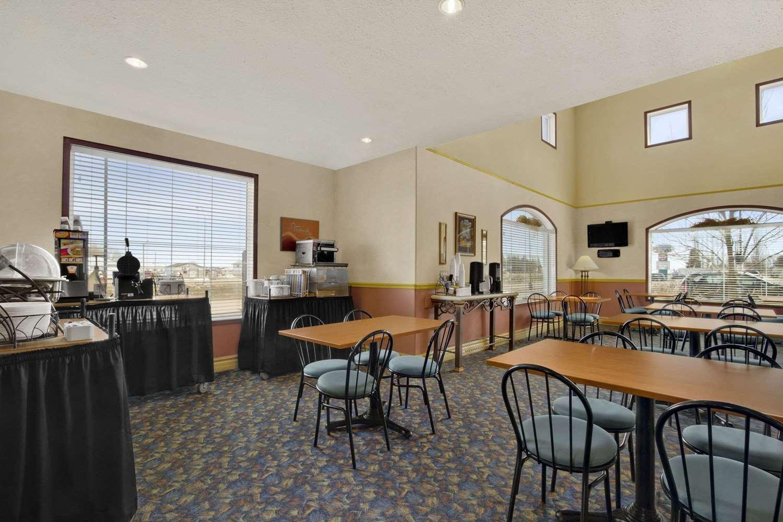 Restaurant - Days Inn Brandon