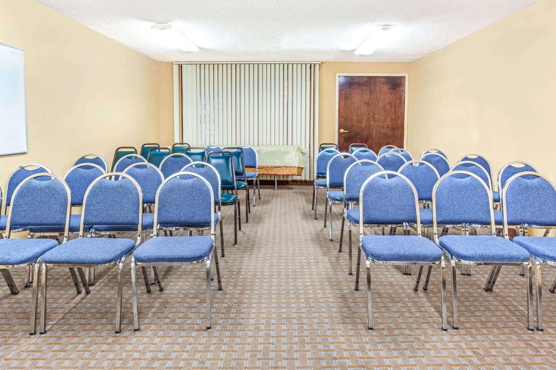 Meeting Facilities - Days Inn I-285 College Park
