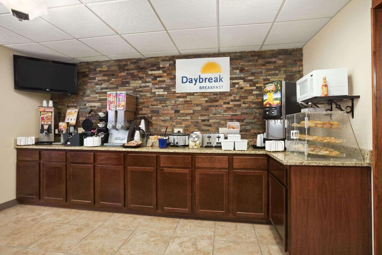 proam - Days Inn & Suites Gunnison