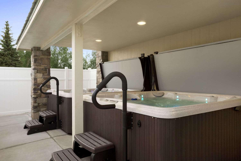 Other - Days Inn & Suites Gunnison