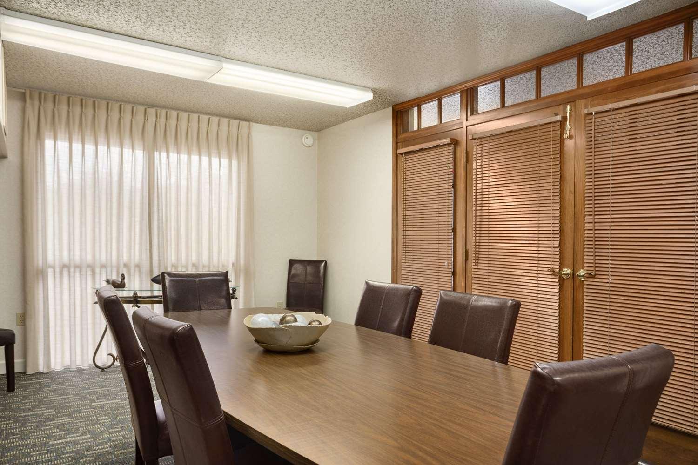 Meeting Facilities - Days Inn Kuttawa