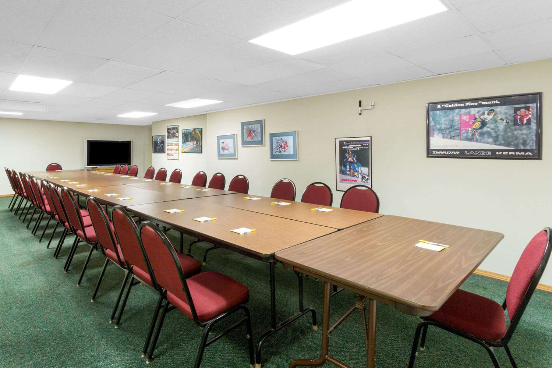 Meeting Facilities - Days Inn Butte