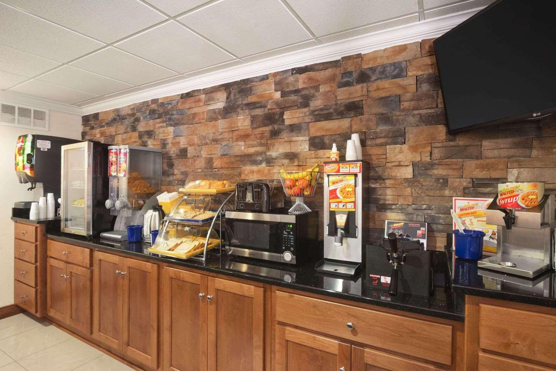 proam - Days Inn & Suites Commerce