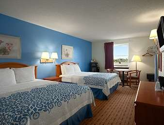 Room - Days Inn Ronks