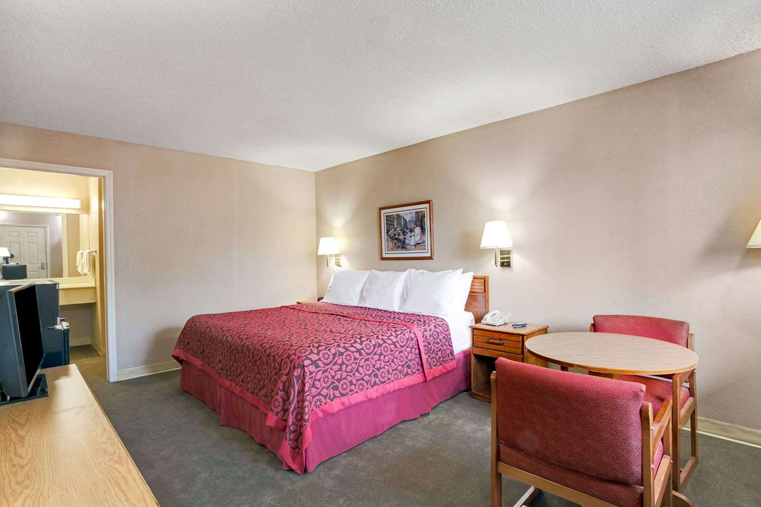 Room - Days Inn Joelton