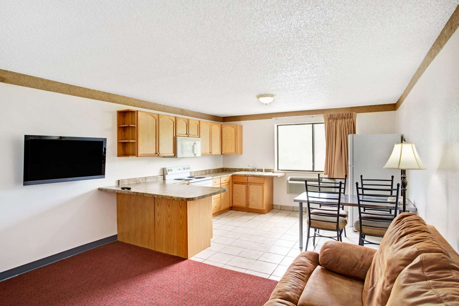 Suite - Days Inn Clearfield