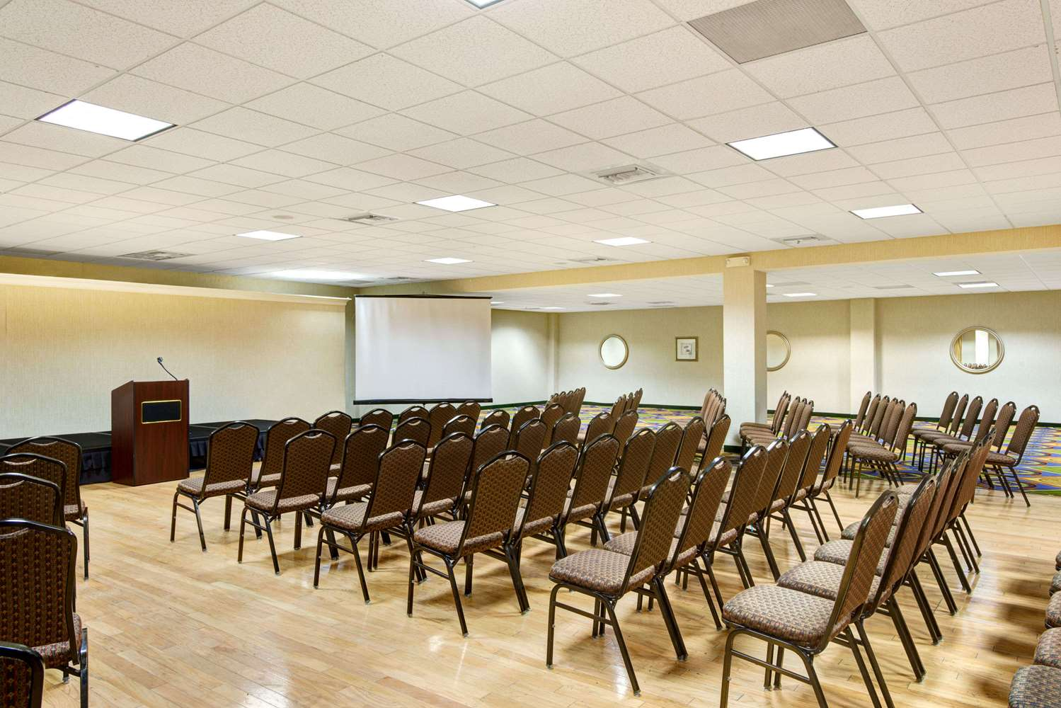 Meeting Facilities - Days Hotel & Conference Centre Methuen