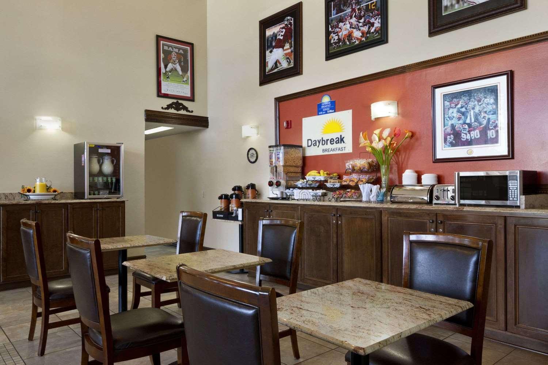 proam - Days Inn Suites Tuscaloosa