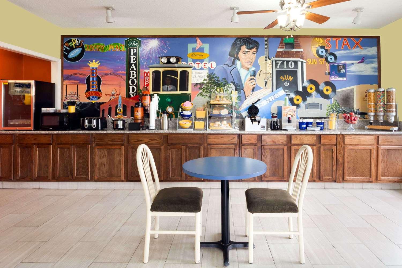 proam - Days Inn Sycamore Memphis