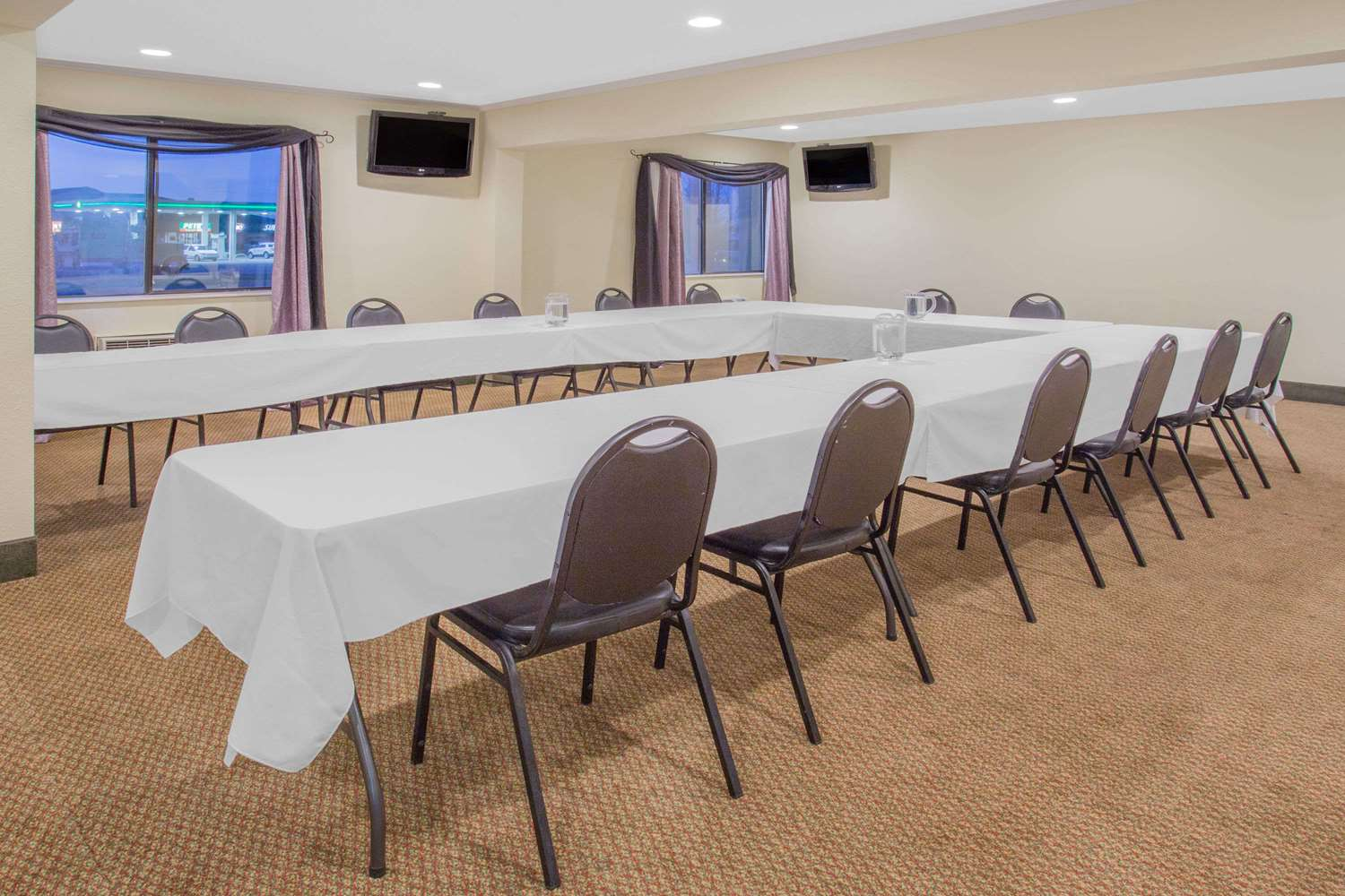 Meeting Facilities - Days Inn Portage