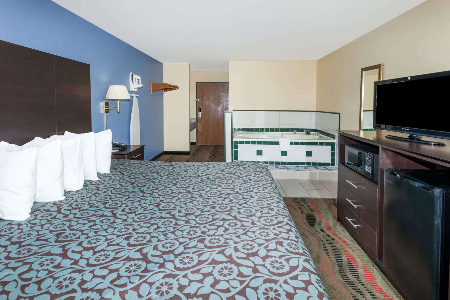 Days Inn South Springfield, IL - See Discounts