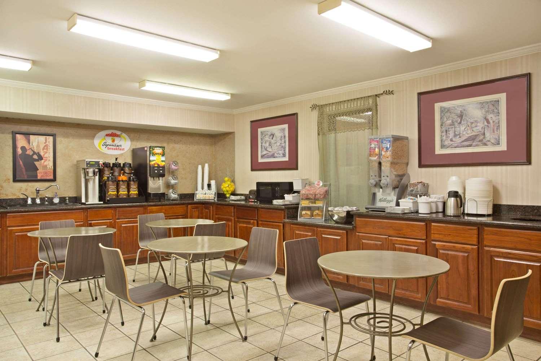 proam - Super 8 Hotel Covington