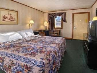 Suite - Days Inn Lewisburg