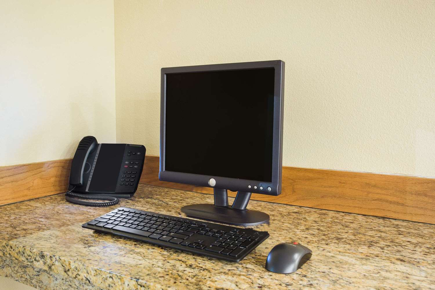 Conference Area - Days Inn Evansdale