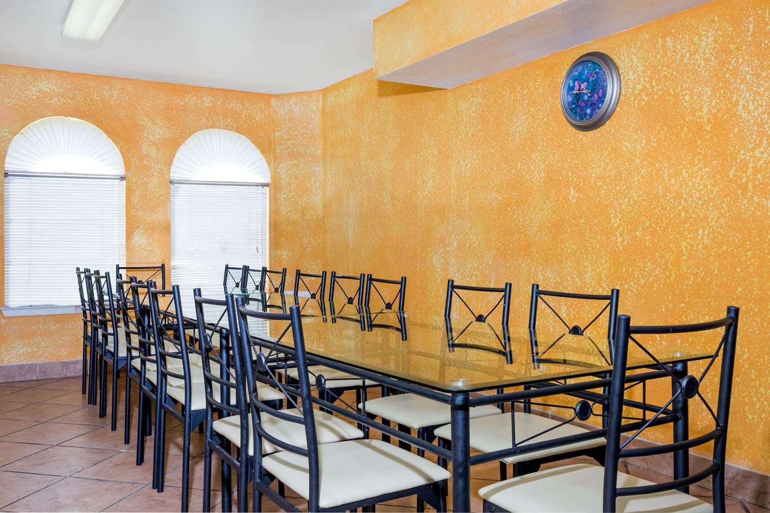 Meeting Facilities - Days Inn Windcrest San Antonio