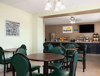 Restaurant - Days Inn Somerset
