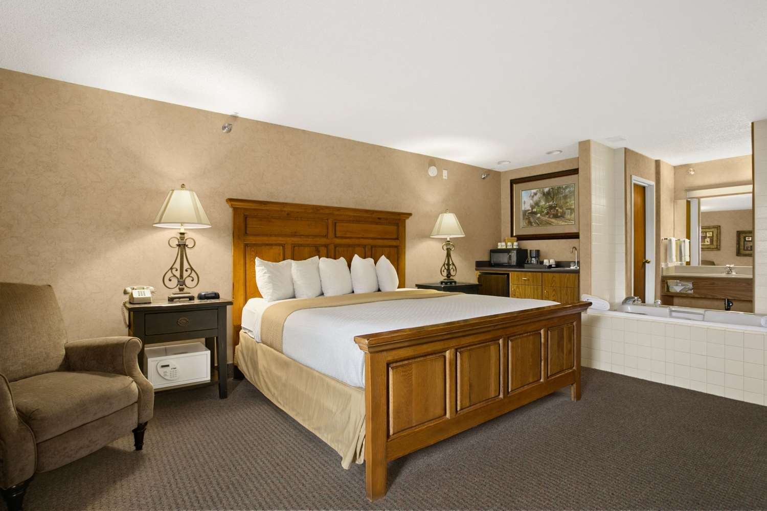Suite - Days Inn I-90 Rapid City