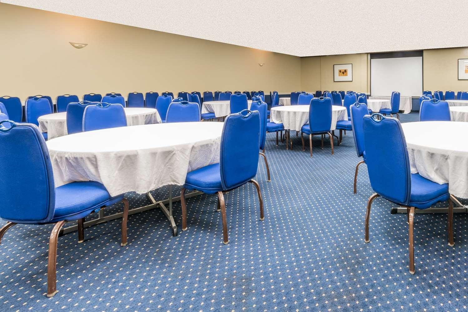 Meeting Facilities - Ramada Inn Love Field Dallas
