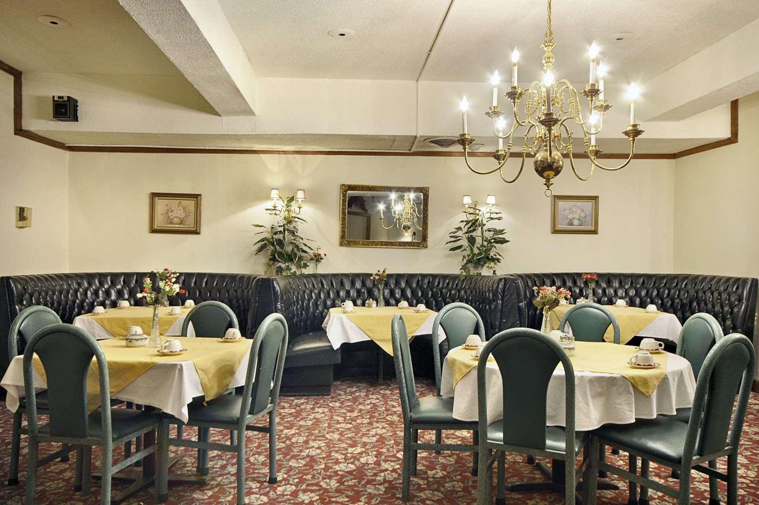 Restaurant - Days Inn New Stanton