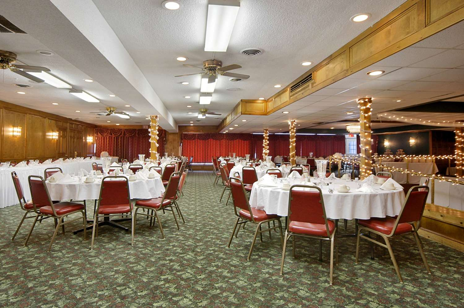 Meeting Facilities - Days Inn New Stanton