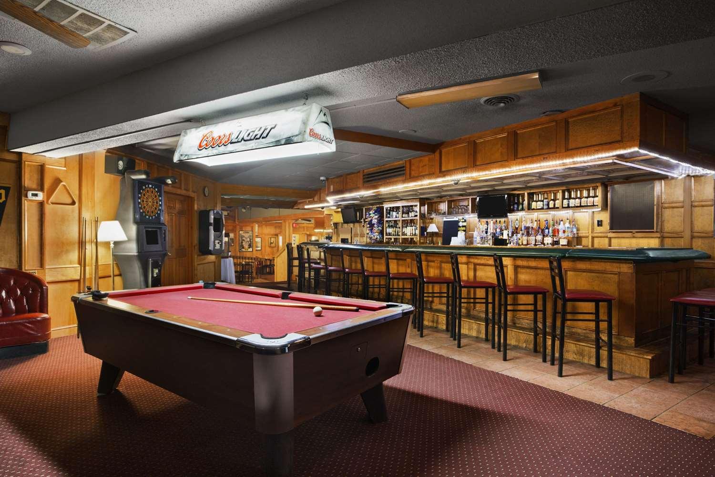 Bar - Days Inn New Stanton