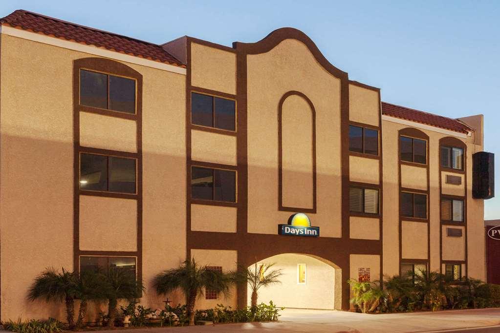 Days Inn By Wyndham Alhambra Ca Hotel