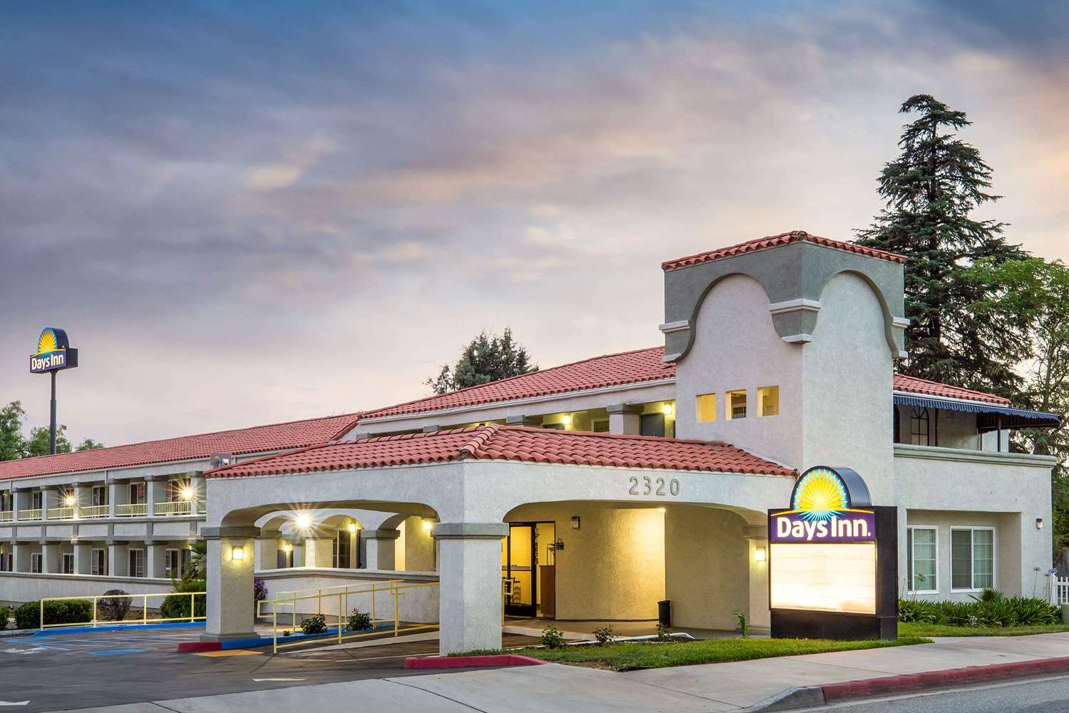 Days Inn by Wyndham, Banning Casino/Outlet Mall