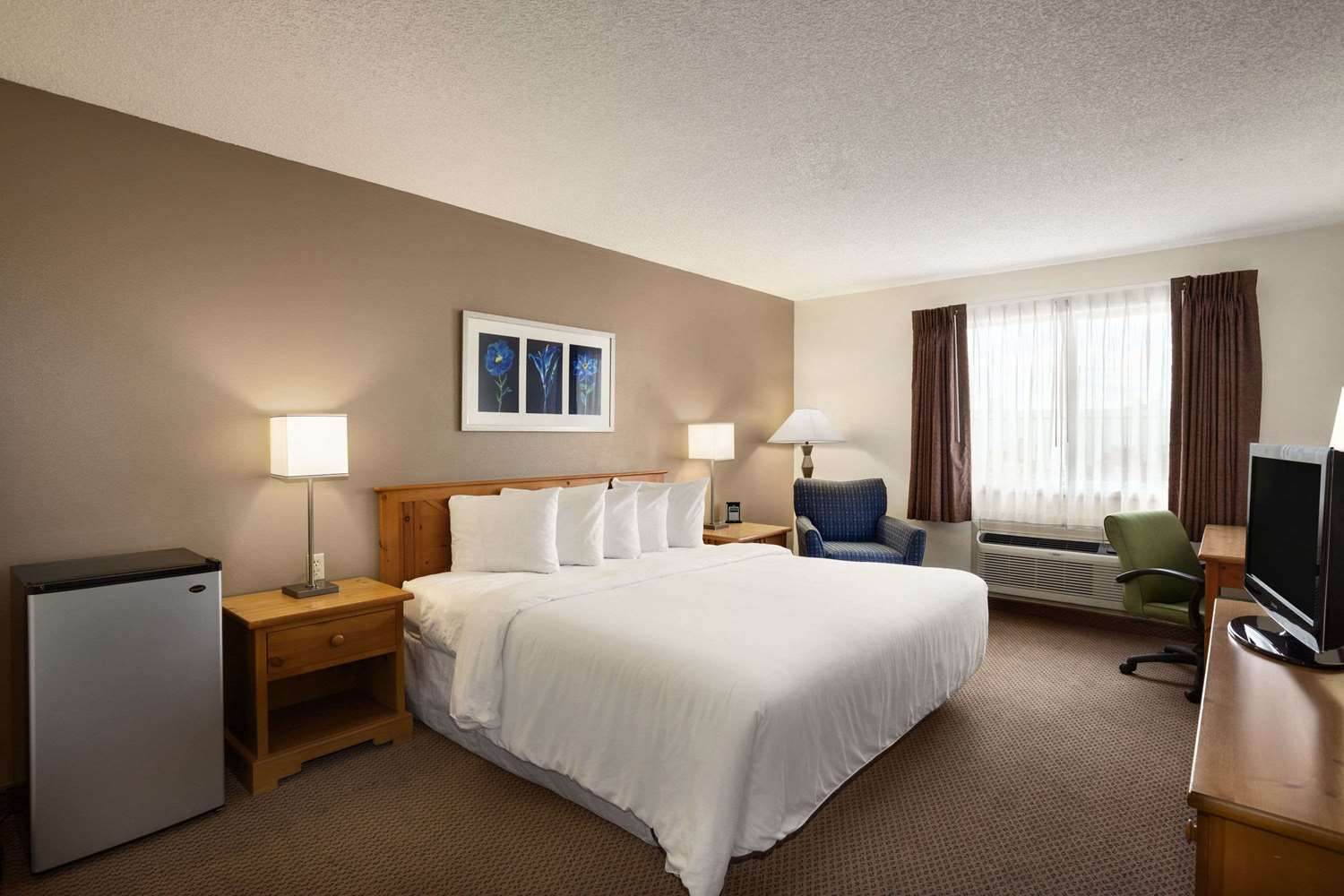 Room - Days Inn Billings