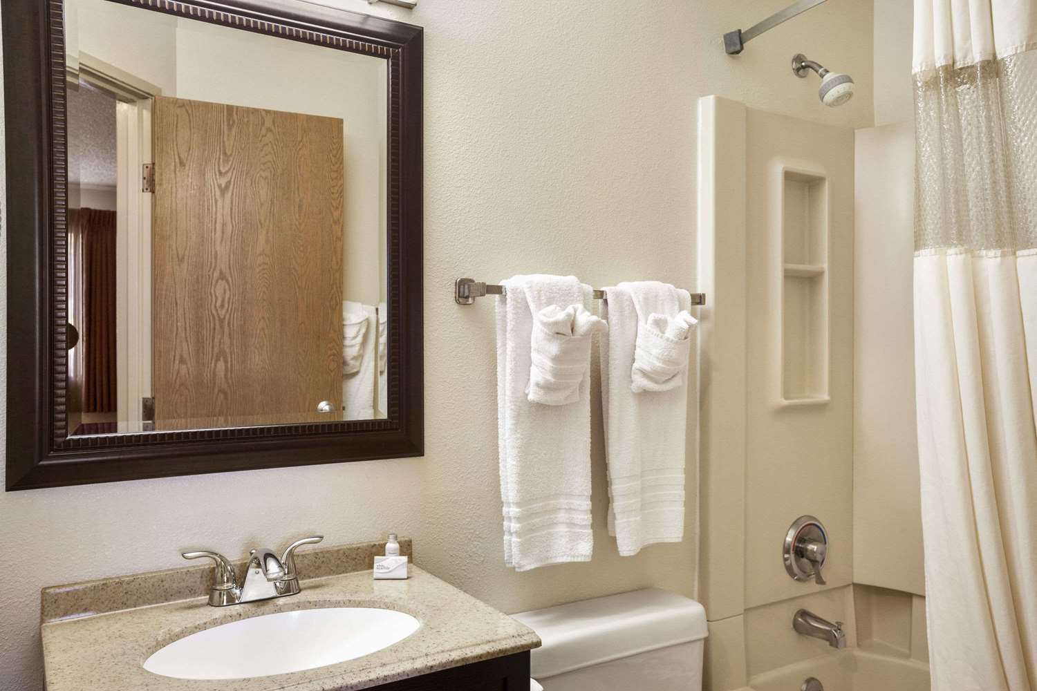 Amenities - Days Inn Billings