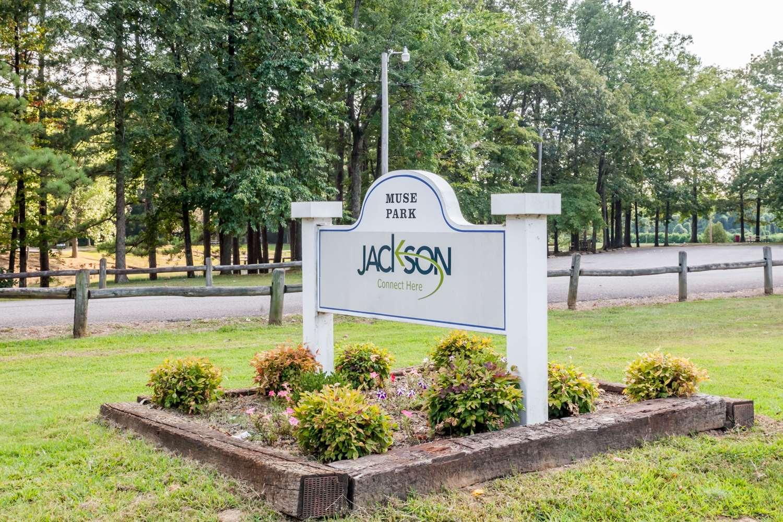 proam - Days Inn Jackson