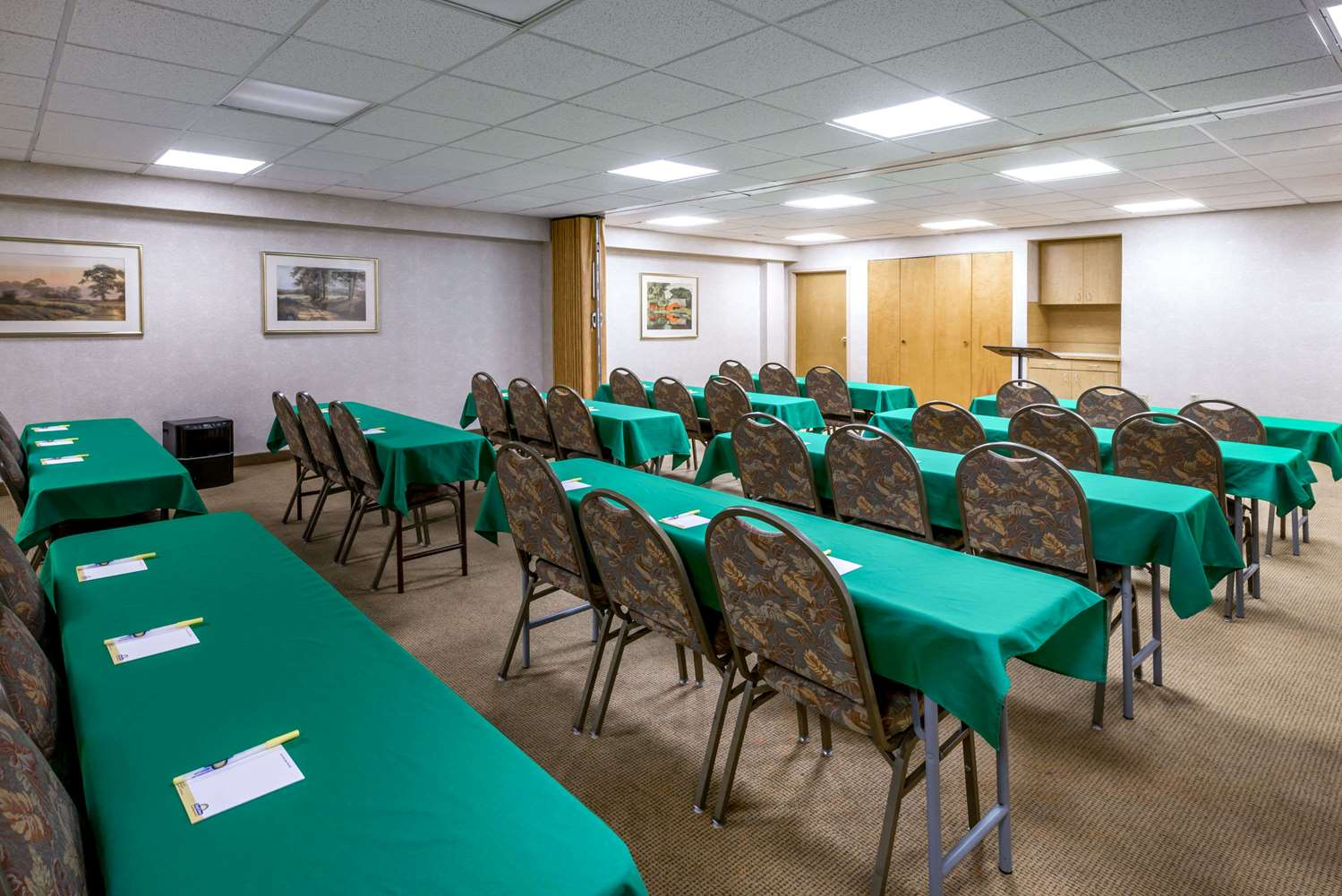 Meeting Facilities - Days Inn Vineland