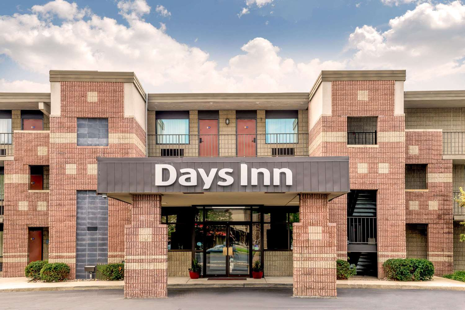 Exterior view - Days Inn Vineland