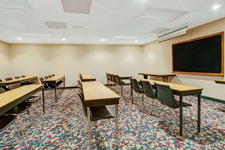 Meeting Facilities - Days Inn Parsippany