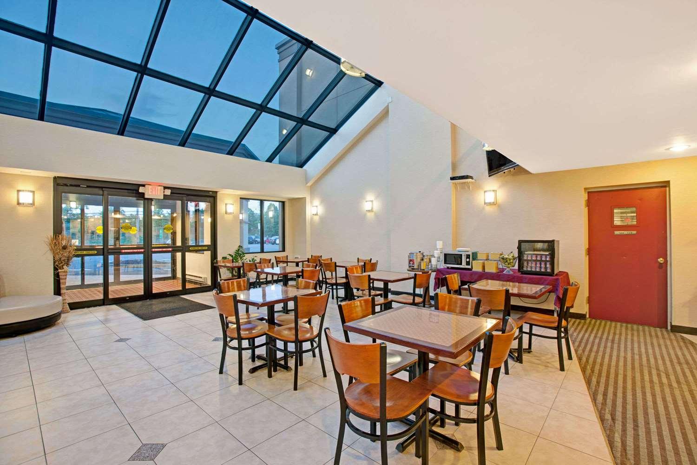 Restaurant - Days Inn Parsippany