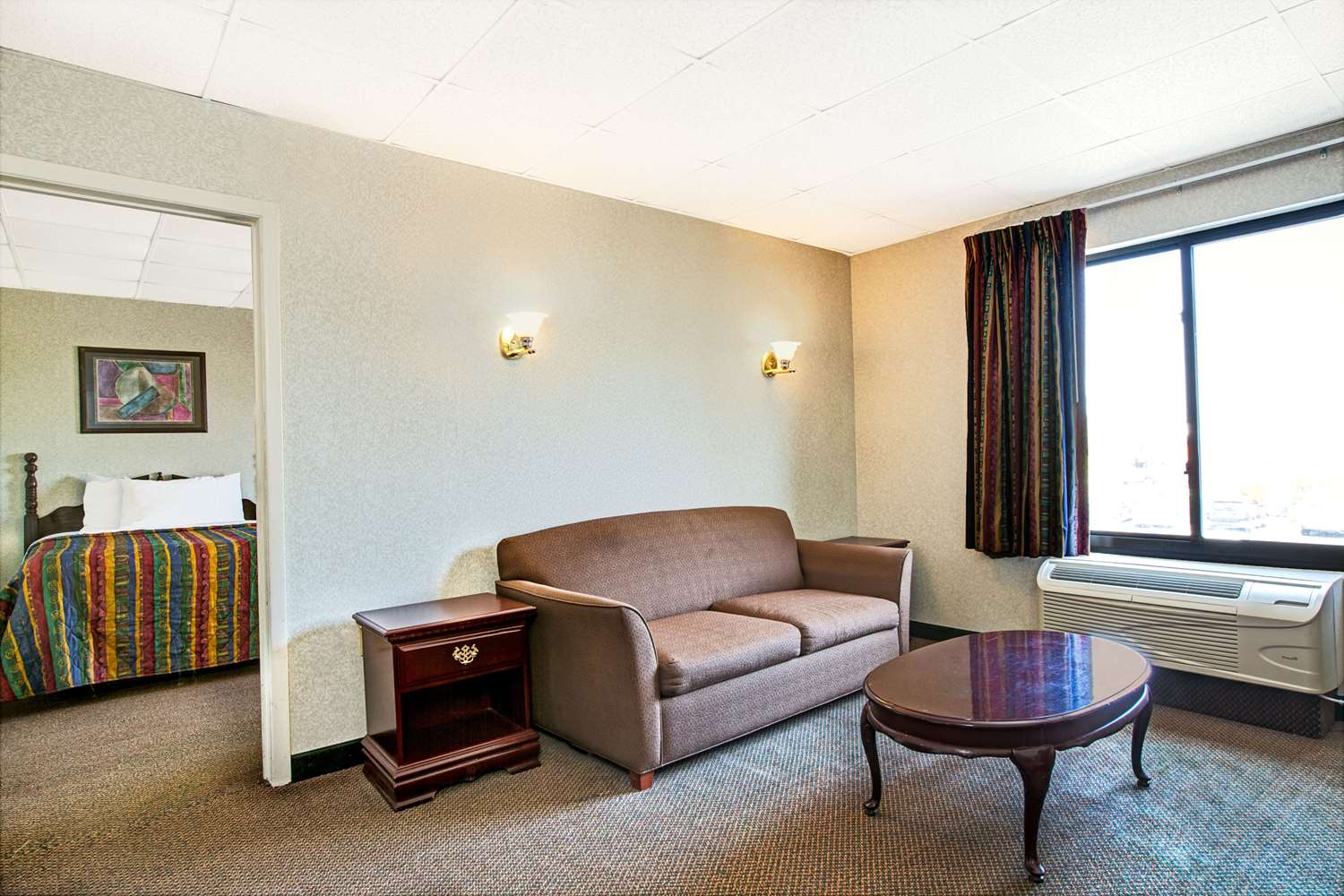 Suite - Days Inn Parsippany