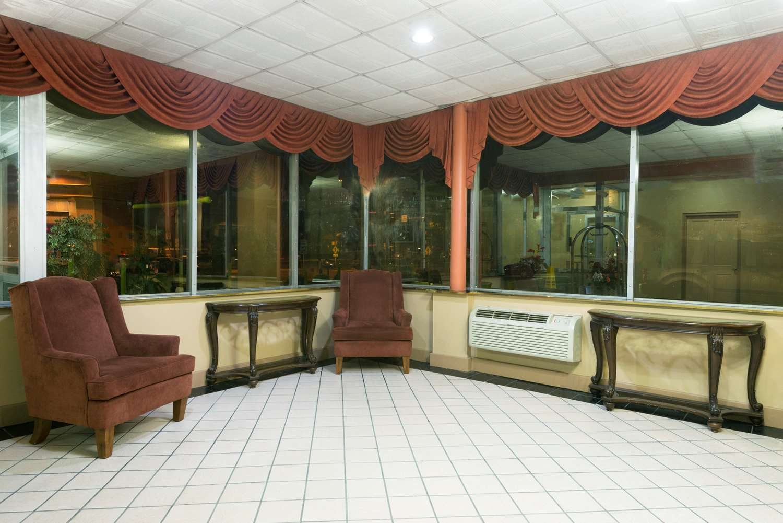 Lobby - Days Inn Roosevelt Blvd Philadelphia