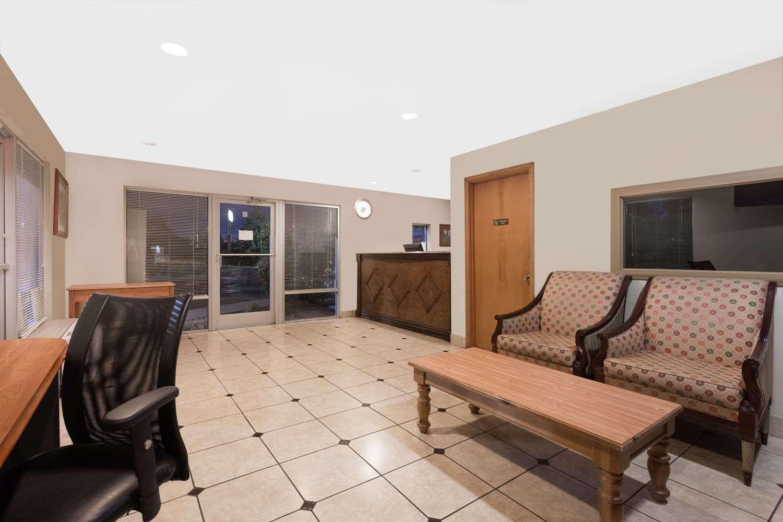 Lobby - Days Inn Wheeler Road Augusta
