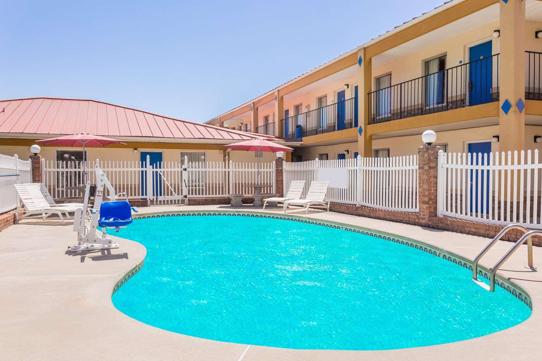 Pool - Days Inn Wheeler Road Augusta