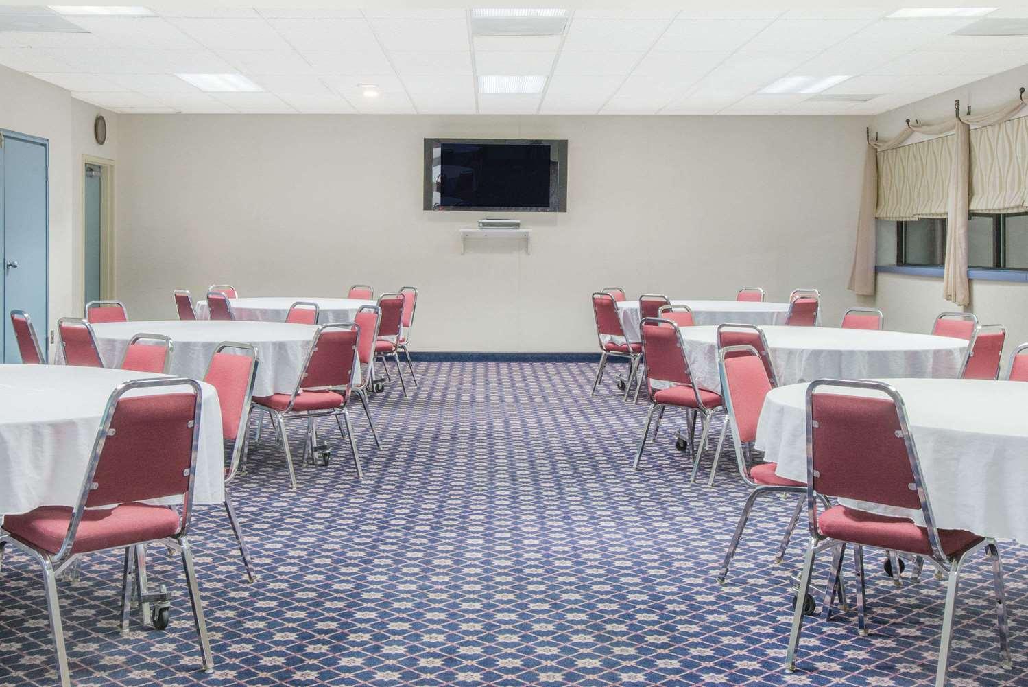 Meeting Facilities - Days Inn Gettysburg