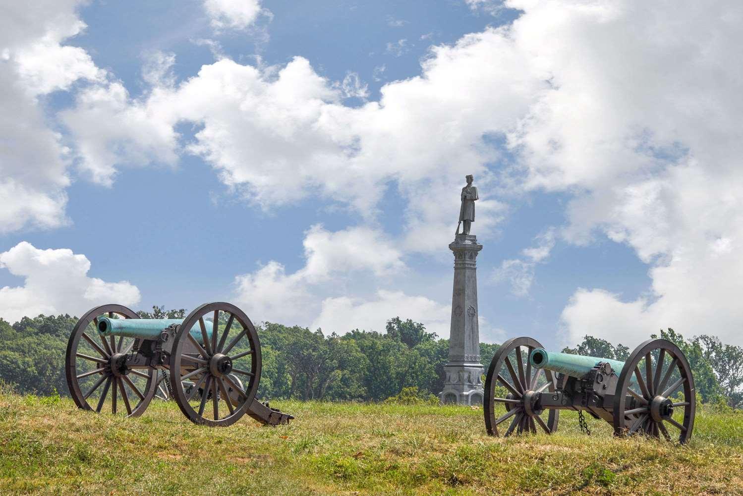 proam - Days Inn Gettysburg
