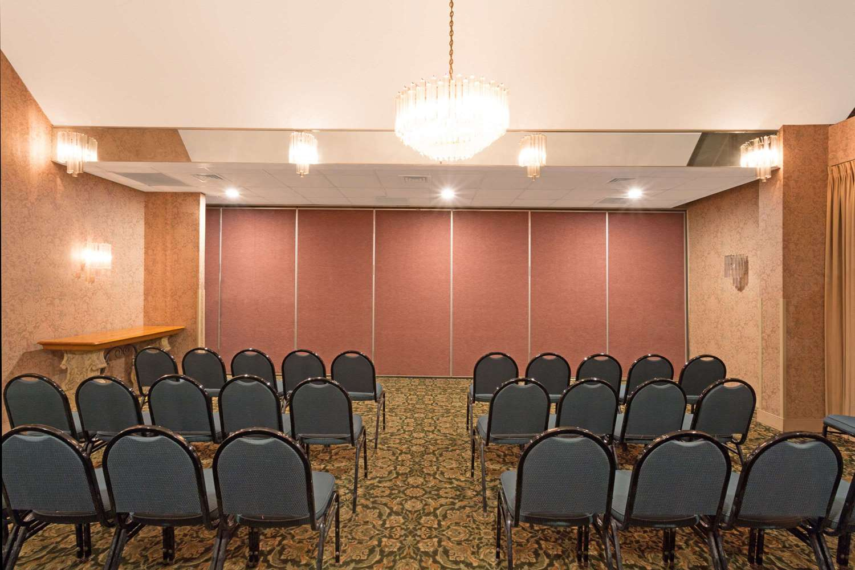Meeting Facilities - Days Inn Lanham