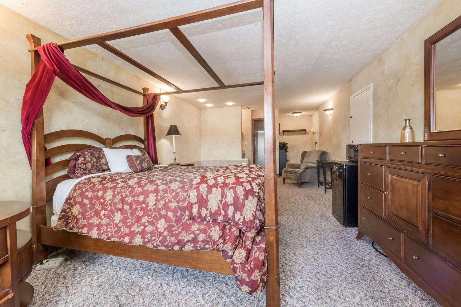 Suite - Days Inn Columbus