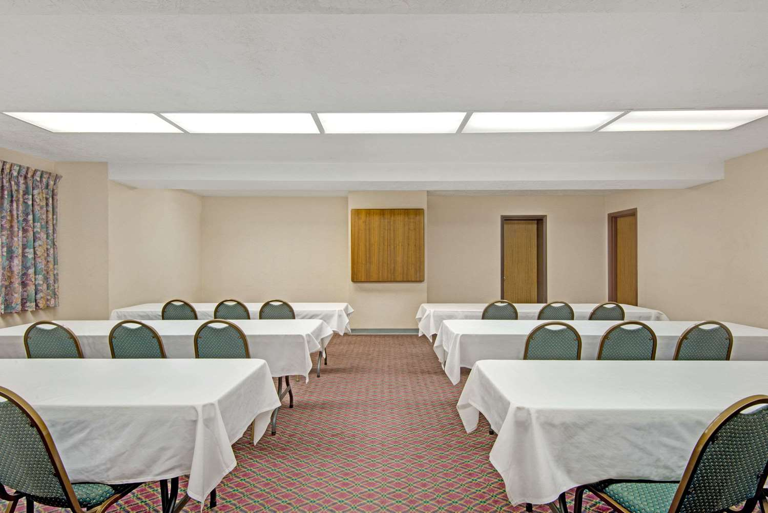 Meeting Facilities - Days Inn Washington