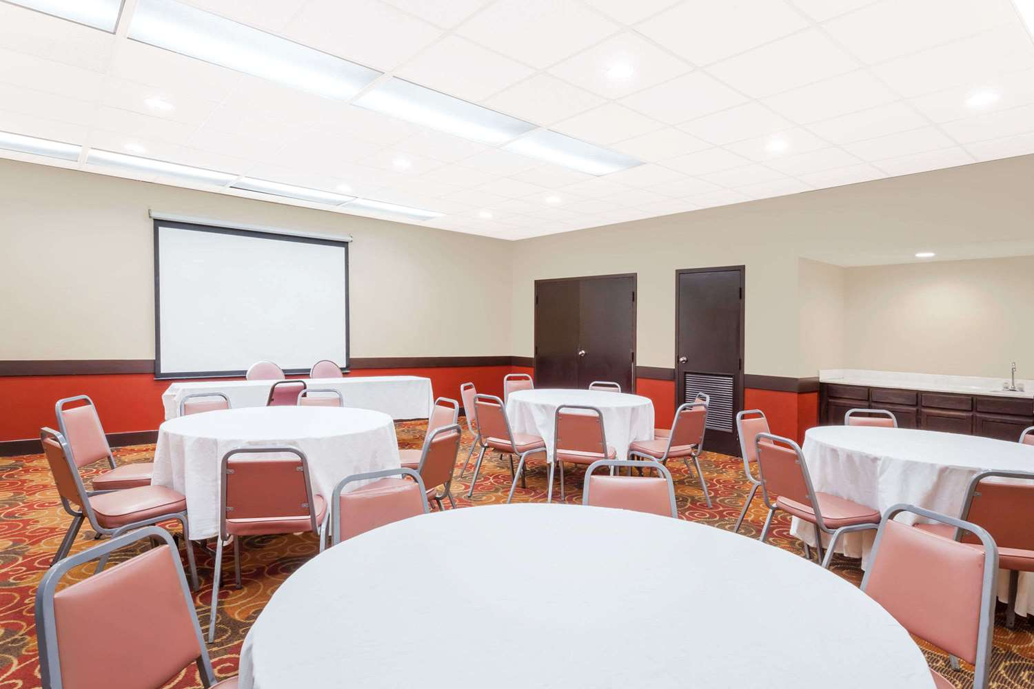 Meeting Facilities - Days Inn & Suites Columbia