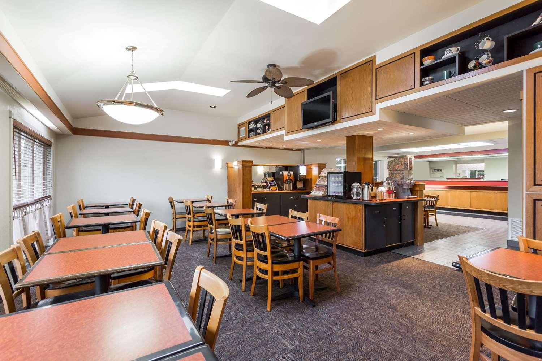 Restaurant - Days Inn North Harrisburg
