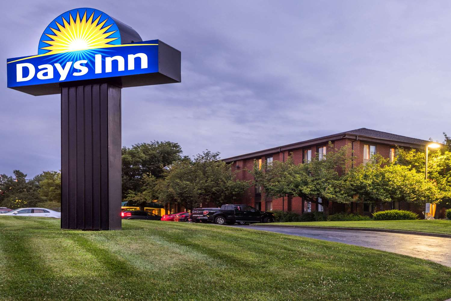 Exterior view - Days Inn Westminster